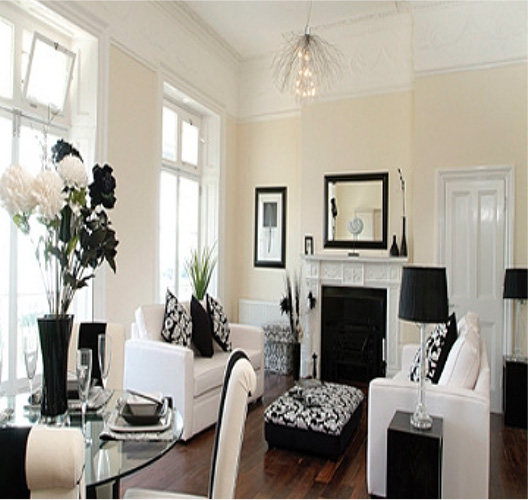 Showhomes Interior Designer