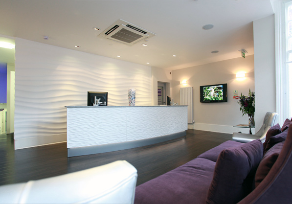Woodford House Dental Practice
