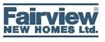 Fairview New Homes Ltd