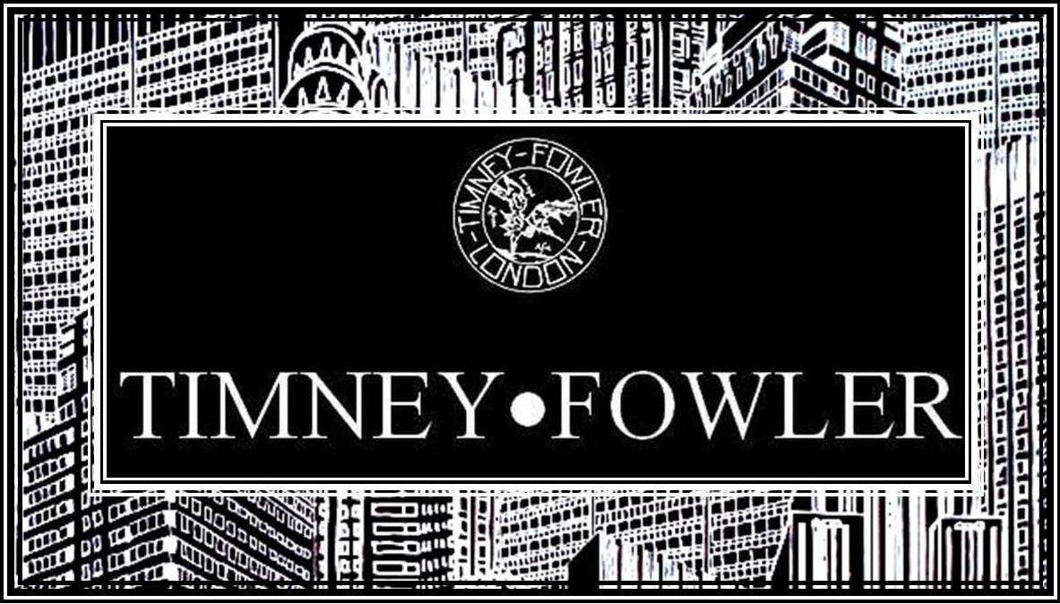 Timney Fowler