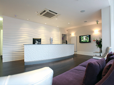 Charming Woodford House Dental Practice