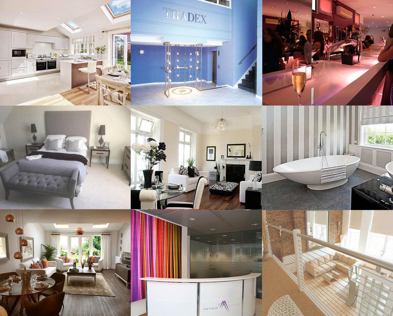 interior design essex an award winning interior designers